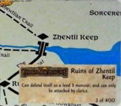 003/400 Ruins of Zhentil Keep