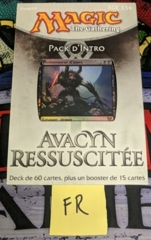 Avacyn Restored Intro Pack: Slaughterhouse: French