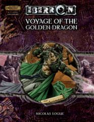 Eberron: Voyage of the Golden Dragon