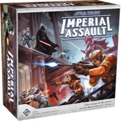 Imperial Assault: Core Set: SWI01