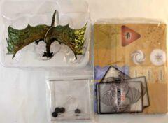 Adult Bronze Dragon: Tyranny of Dragons: OP Kit: 2015 Edition