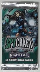 Operation Nightfall: Booster Pack