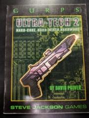 Ultra-Tech 2