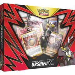 Single Strike: Urshifu V: Box Set