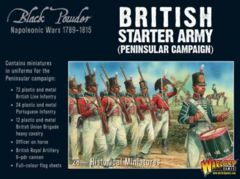 British Starter Army: Peninsular Campaign: 309911006