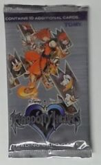 Kingdom Hearts: Booster Pack