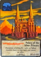 20/100 Palace of the Silver Princess