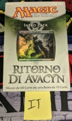 Avacyn Restored Intro Pack: Bound by Strength: Italian