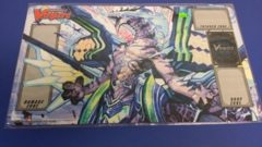 Playmat Cardfight Vanguard Blue Storm Armada Dragon Maelstrom