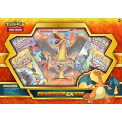 Charizard EX Box: Box Set