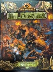 Iron Kingdoms: Unleashed: Core Rules