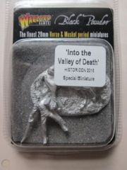 Historicon 2014 Into the Valley of Death: 305013801