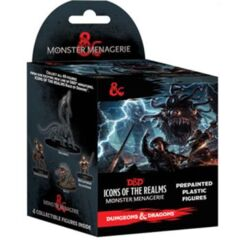 Monster Menagerie: Booster Pack: 933W020620