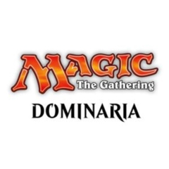 4x Dominaria Common Complete Set (No Token/Basic Lands)
