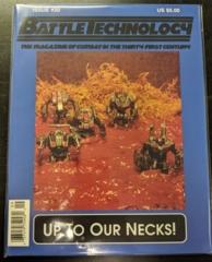 Battle Technology: #20