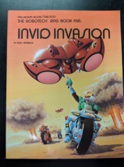 Invid Invasion