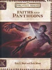 Forgotten Realms: Faiths and Pantheons