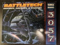 Technical Readout 3057