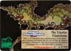 06/100 The Tripolar Triumvirate