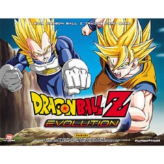DBZ Evolution: Booster Box