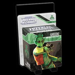Greedo: Ambitious Mercenary: SWI31