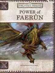 Forgotten Realms: Power of Faerun