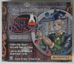 Prof. Ploog's Prize Potions: Unlimited Edition: Booster Box