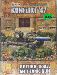 Brittish Tesla Anti-Tank Gun: 452210603