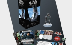 General Veers: Commander Expansion