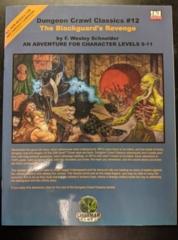Dungeon Crawl Classics #12: The Blackguard's Revenge