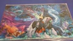 Playmat AOM Ruth Thompson Ride of Yokai