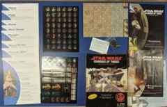 Star Wars: Invasion of Theed Adventure Game: Used