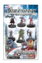 Avengers: 6 Figure: Starter Set