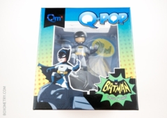 Batman: Classic TV Series: Q-POP: Loot Crate