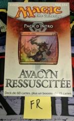 Avacyn Restored Intro Pack: Fiery Dawn: French