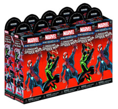 Amazing Spider-Man Booster Case