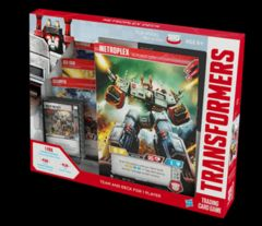 Metroplex Deck: Box Set