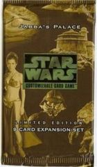 Jabba's Palace: Booster Pack: Limited Edition