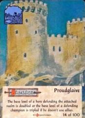 14/100 Proudglaive