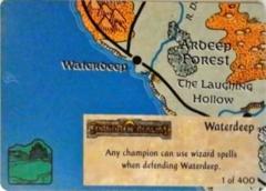 001/400 Waterdeep