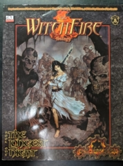 D20: The Witchfire Trilogy: The Longest Night