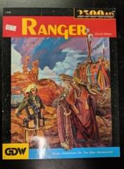 2300AD: Ranger