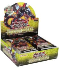 Circuit Break: 1st Edition: Booster Box
