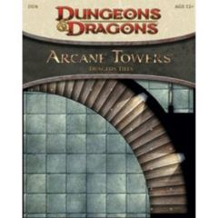 Dungeon Tiles: Arcane Towers