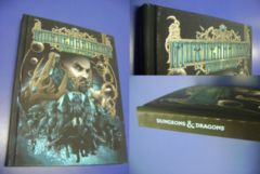 Mordenkainen's Tome of Foes: Recalled: 5E: Alternate Limited Cover (FPE)