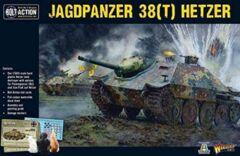 Jagdpanzer 38(t) Hetzer: 402012020