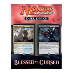 Blessed vs. Cursed: Duel Deck