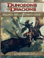 Forgotten Realms Campaign Guide