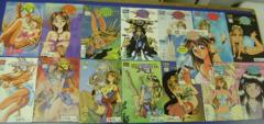 COMIC MANGA Time Traveler AI Lot of 15 #7-21 CPM VG/FINE Takeshi Takebayashi