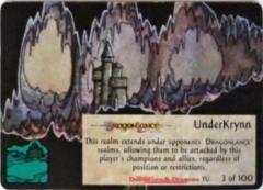 03/100 UnderKrynn